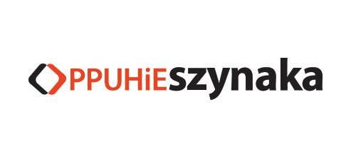 logo PPUHiE Szynaka